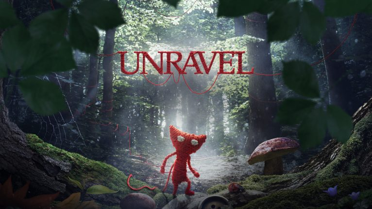 Unravel (PlayStation 4)