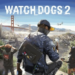 Watch_Dogs 2 (PlayStation 4)